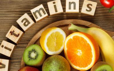 Diese Vitamine bekämpfen Stresshormone