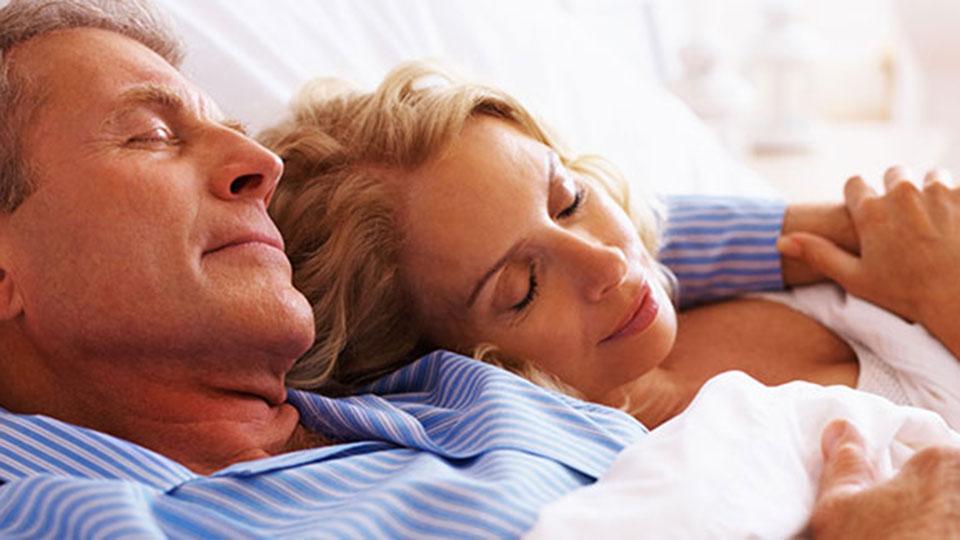 Wie Sie Ihren Stoffwechsel mit dem richtigen Licht auch im Schlaf auf Hochtouren bringen