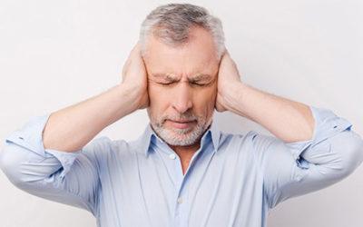 Wie Sie bei einem Tinnitus selbst aktiv werden können