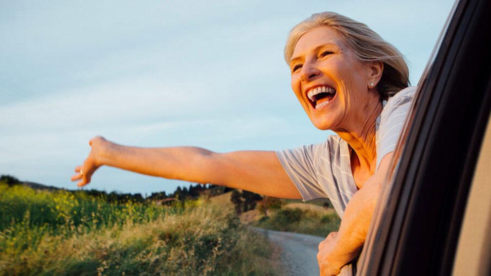 Winkearme Ade – 4 Tipps für straffere Oberarme