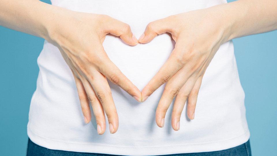 Fünf Tipps für einen gesunden Darm