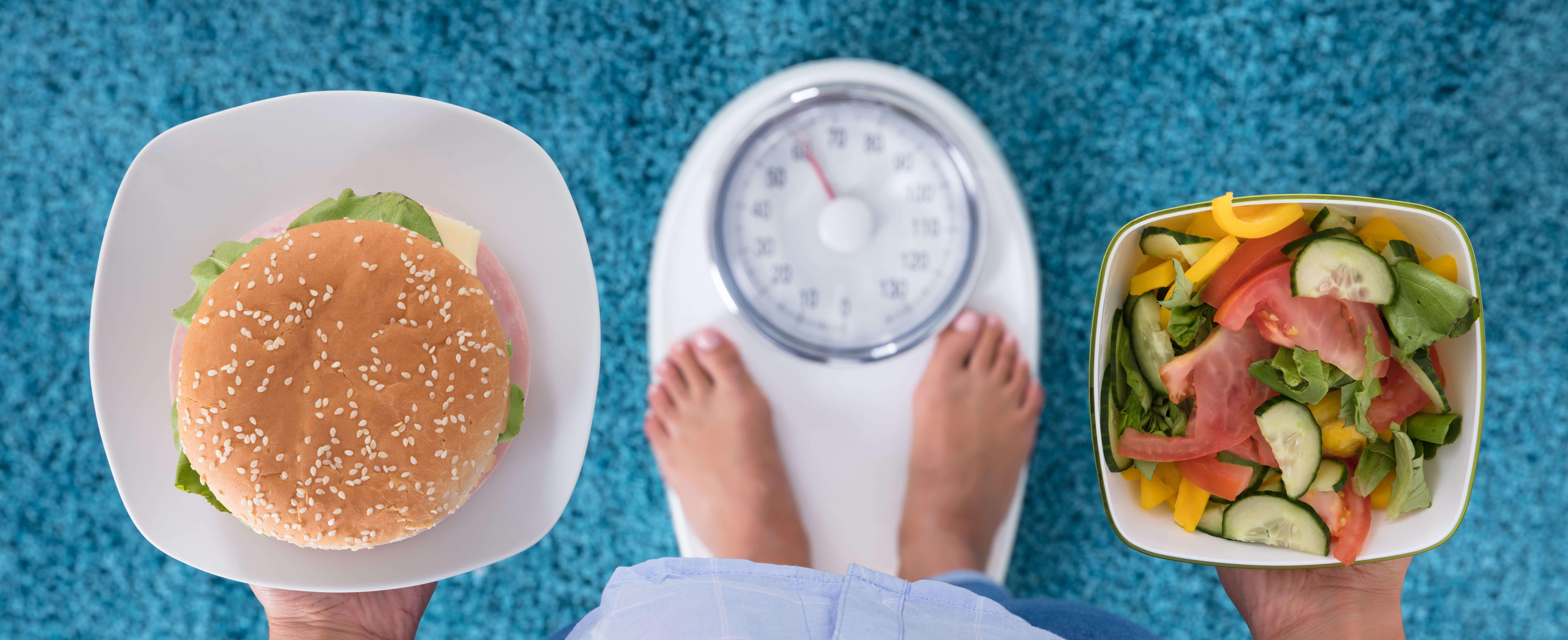 Warum Abnehmen mit Diät nicht funktioniert  – Wie Sie dem Jojo-Effekt entgehen!