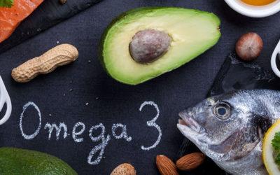 Omega-3 – für ein starkes Herz-Kreislauf-System