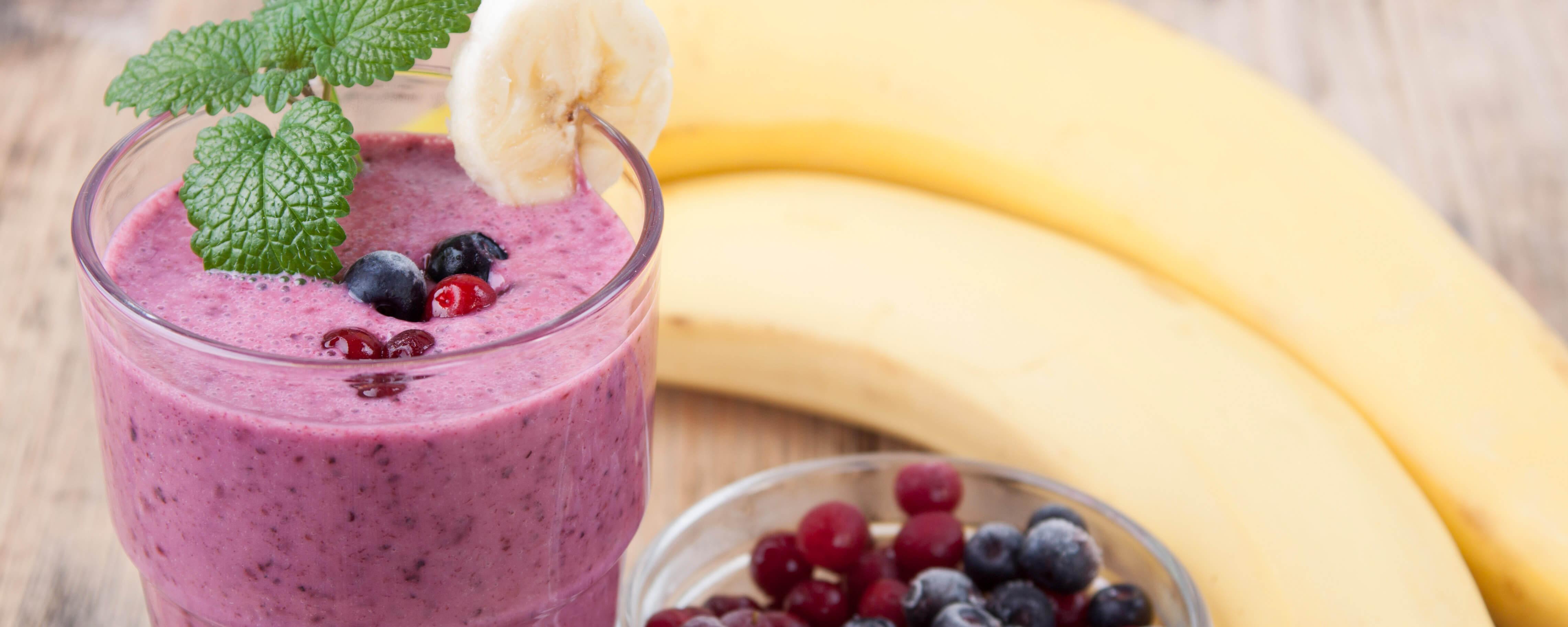 Diese Lebensmittel senken den Blutdruck