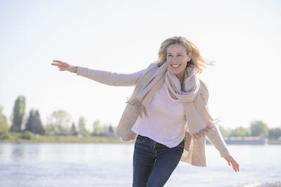 In 5 Schritten zu einem aktiven Stoffwechsel