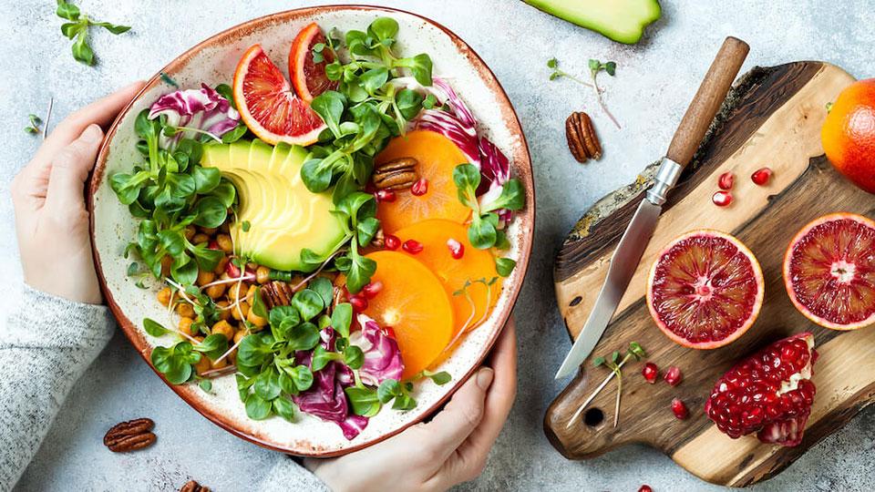 Immunsystem stärken – durch basische Ernährung