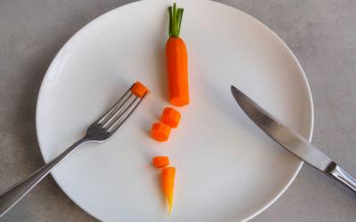 Fastenzeit – die besten Tipps zum Durchhalten