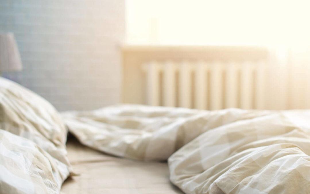 Das Geheimnis guten Schlafs: 3 Fakten über Ihre Darmgesundheit, die Sie noch nicht kannten!