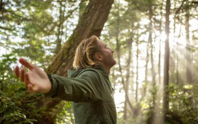 Detox: Entsäuerung durch Atmung – die Anleitung