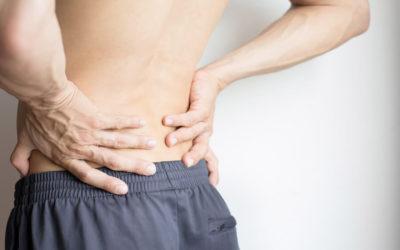 5 überraschende Auslöser für Rückenschmerzen – mit Soforthilfe-Übungen