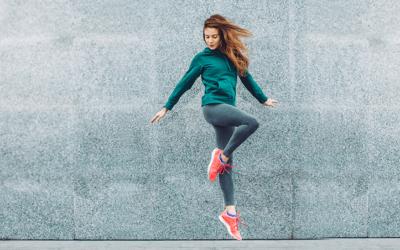 Wenn sich Muskeln erinnern! Der 7-Punkte-Plan für den leichten Wiedereinstieg ins Training